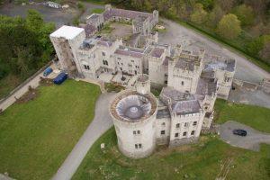 В Ирландии продают замок из «Игры престолов»