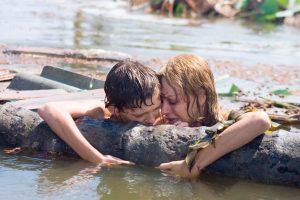 Всем стихиям назло: 5 фильмов о природных катаклизмах