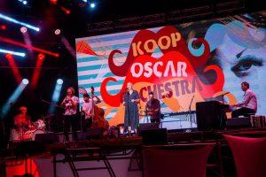 Море звуков на Jazz Fest Koktebel-2018 (видео)
