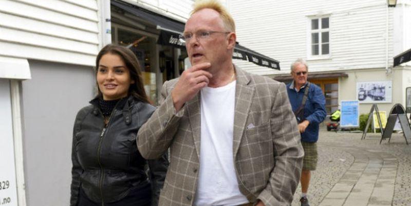 Норвежского министра уволили за путешествие
