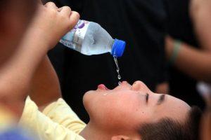 Население Китая под угрозой: через 50 лет в стране невозможно будет жить из-за жары