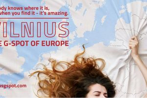 Вильнюс – точка G на карте Европы?