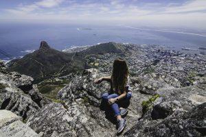 Водоспади, пустеля і дикі звірі: подорож Південною Африкою