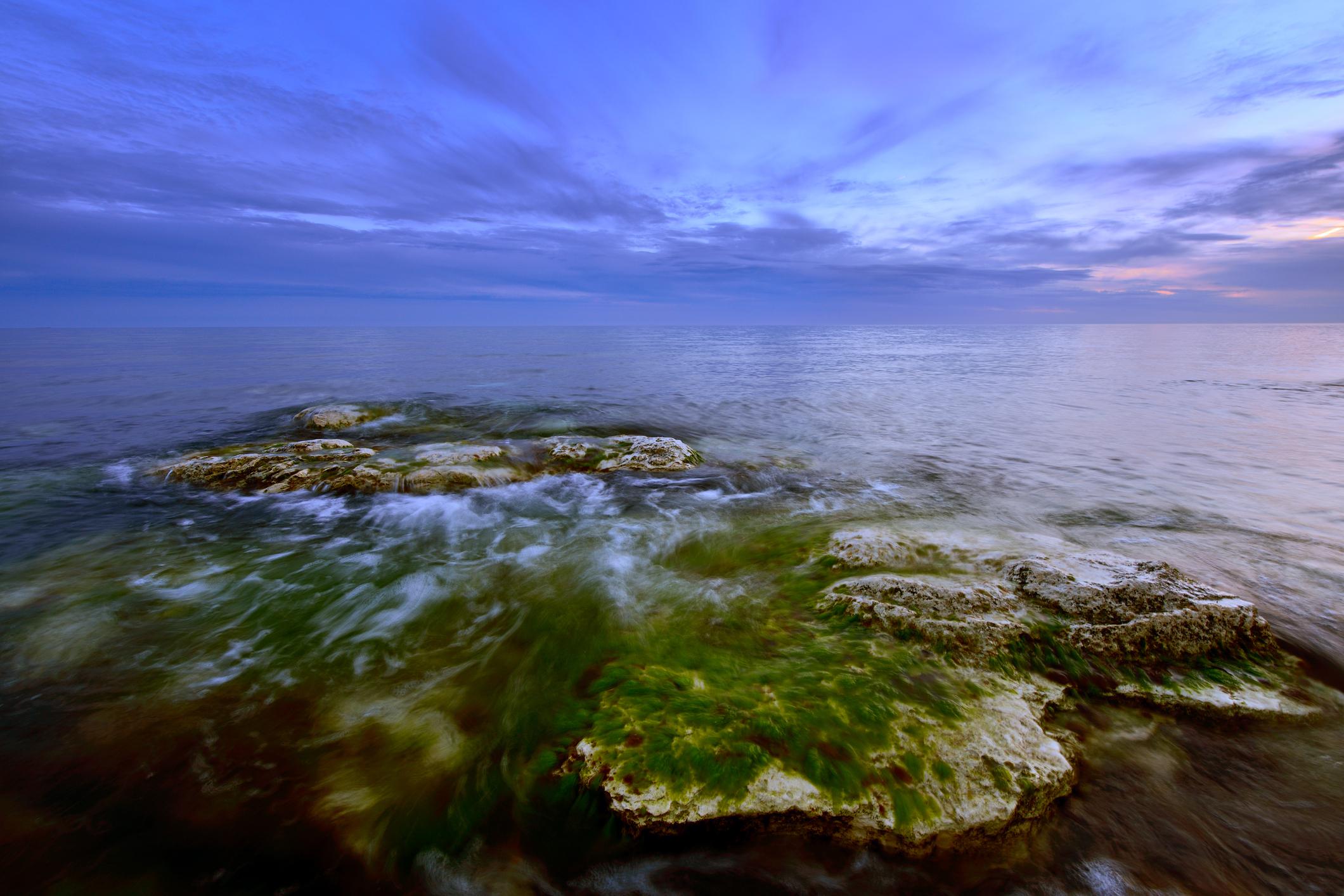 Каспийское море больше не море