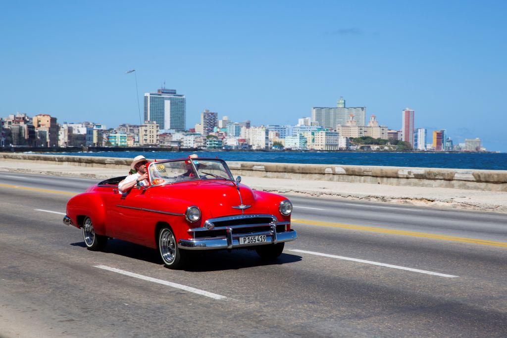 Пляжи, ром и сальса: ради чего лететь на Кубу.Вокруг Света. Украина