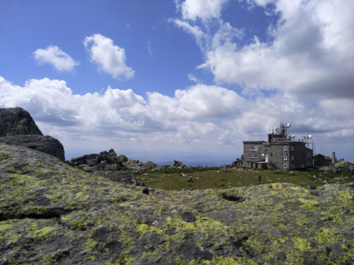 Маленькое путешествие в Болгарию: национальный парк «Витоша»