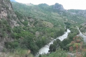 В Италии во время внезапного паводка погибло 11 туристов