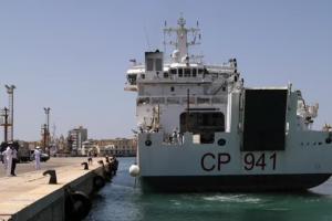 Беженцам вход воспрещен: Италия хочет вернуть в Ливию спасенных мигрантов