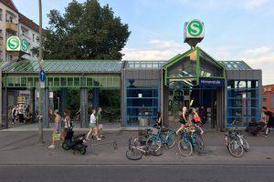 В берлинском метро хотят снизить преступность с помощью музыки