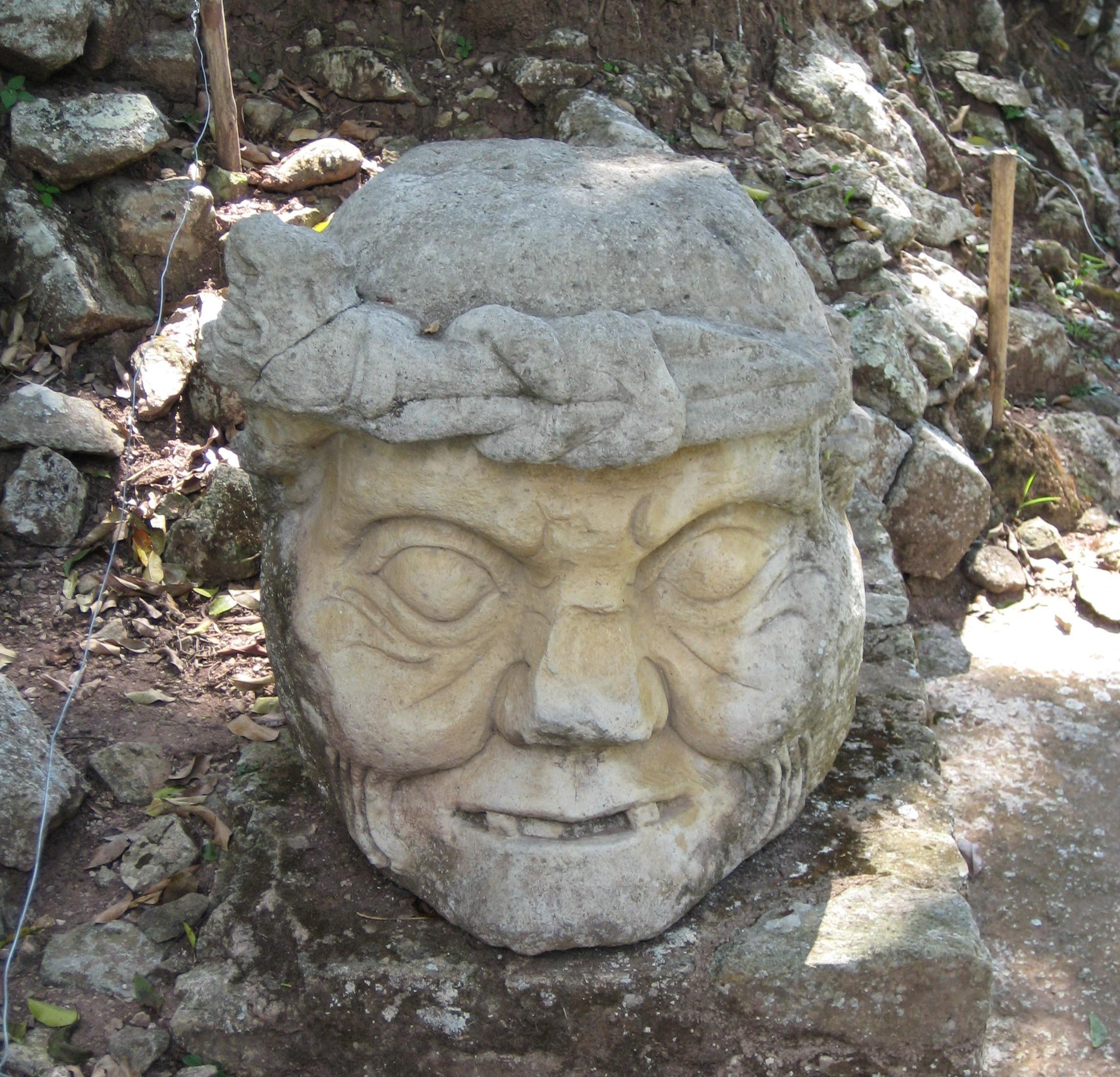 Древние майя вызвали экологическую катастрофу и погибли: ученые