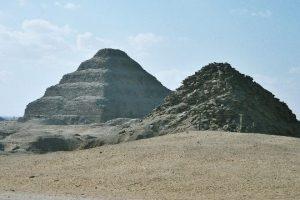 В Египте археологи нашли сыр возрастом более 3 тысяч лет