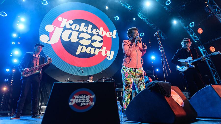 Koktebel Jazz Festival: даты, программа, участники