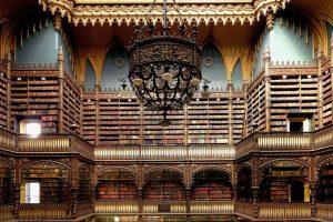 Умная дюжина: 12 самых красивых библиотек мира