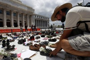 3000, а не 64: число жертв урагана