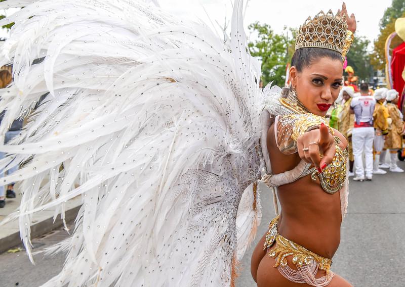 Карнавал в Ноттинг-Хилле: дождь, танцы, наркотики и оружие (фото).Вокруг Света. Украина