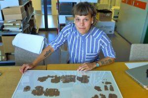 Археологи нашли тест на беременность, которому 3500 лет