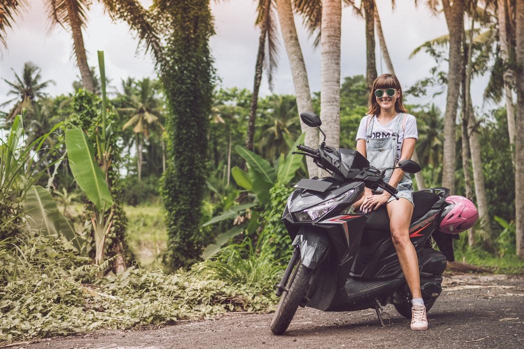 Топ-10 направлений для соло-путешественниц