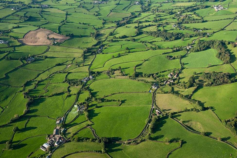 Засуха в Британии  указала место, где
