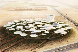 В египетской пустыне появится крупный научный центр