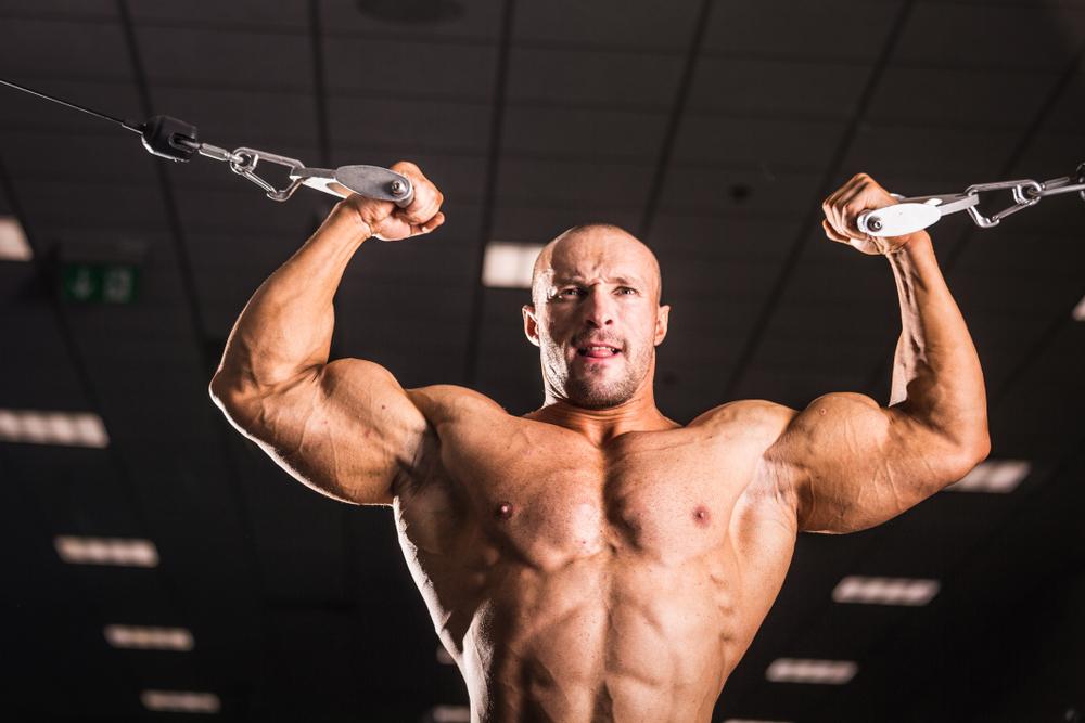 Вера в победу увеличила количество тестостерона у мужчин.Вокруг Света. Украина
