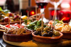 Самые популярные тапас в Испании: какие попробовать?