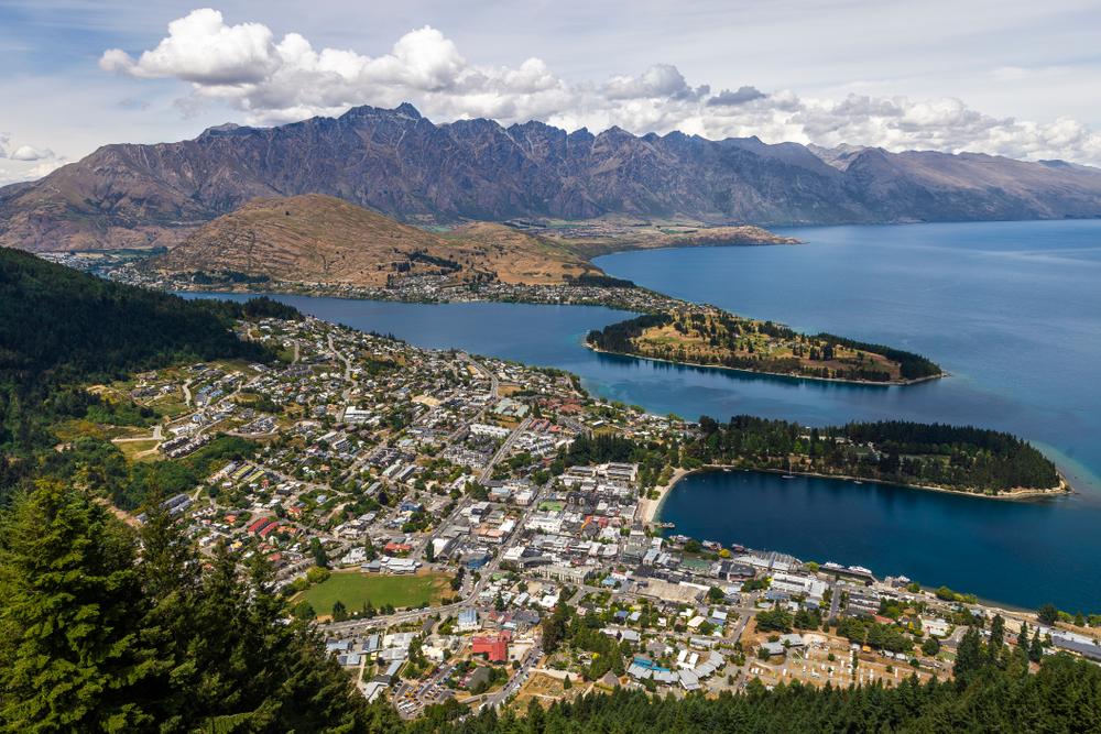 В Новой Зеландии иностранцам запретили покупать недвижимость