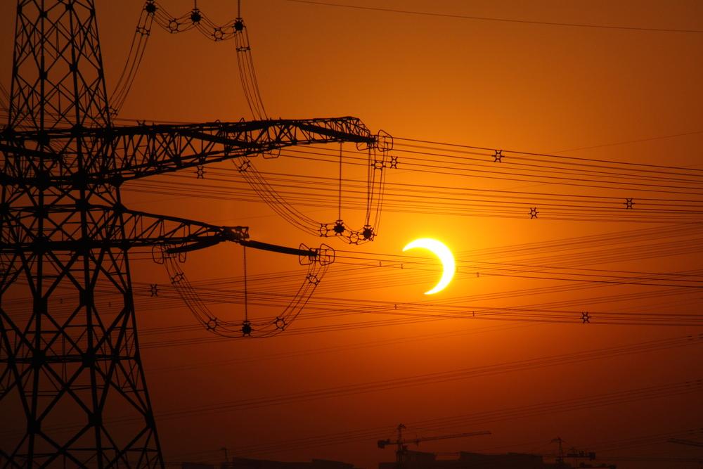 Солнечное затмение 11 августа: где можно посмотреть