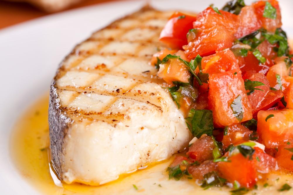 Кухни мира: рыба по-гречески