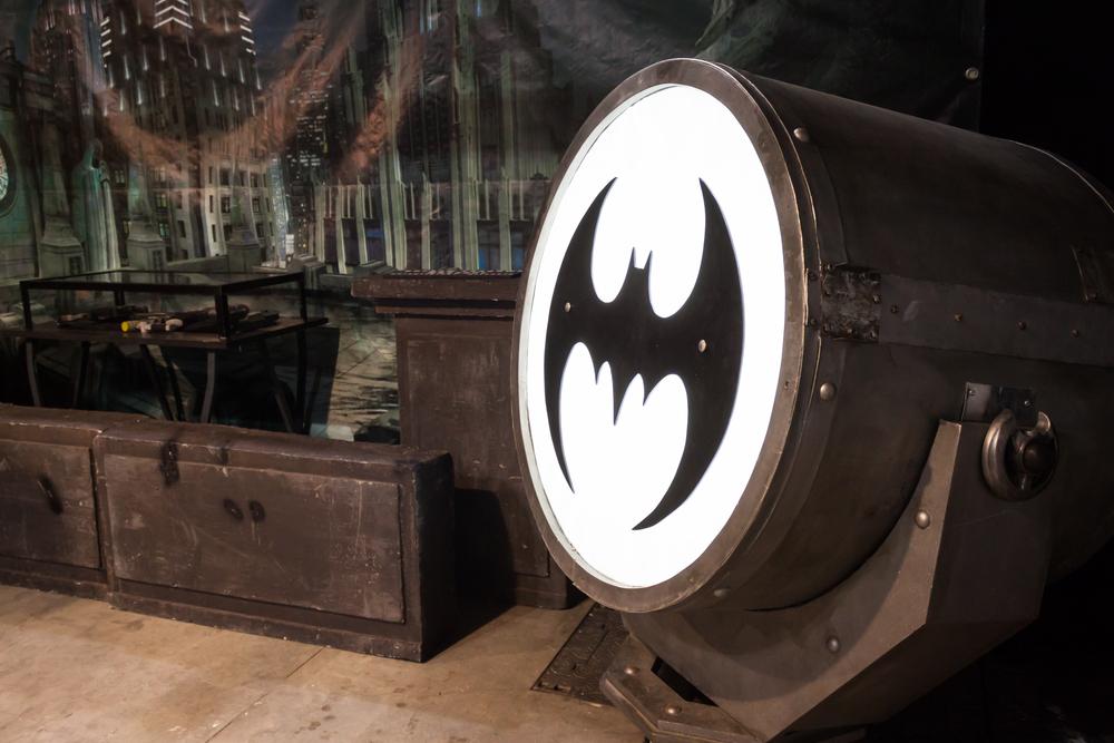 Жители турецкой провинции Батман мечтают породниться с Бэтменом