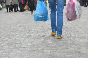 Чили запретила полиэтиленовые пакеты