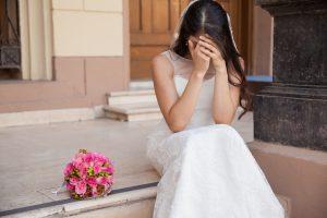 Девушка случайно вышла замуж на тренинге по организации свадеб