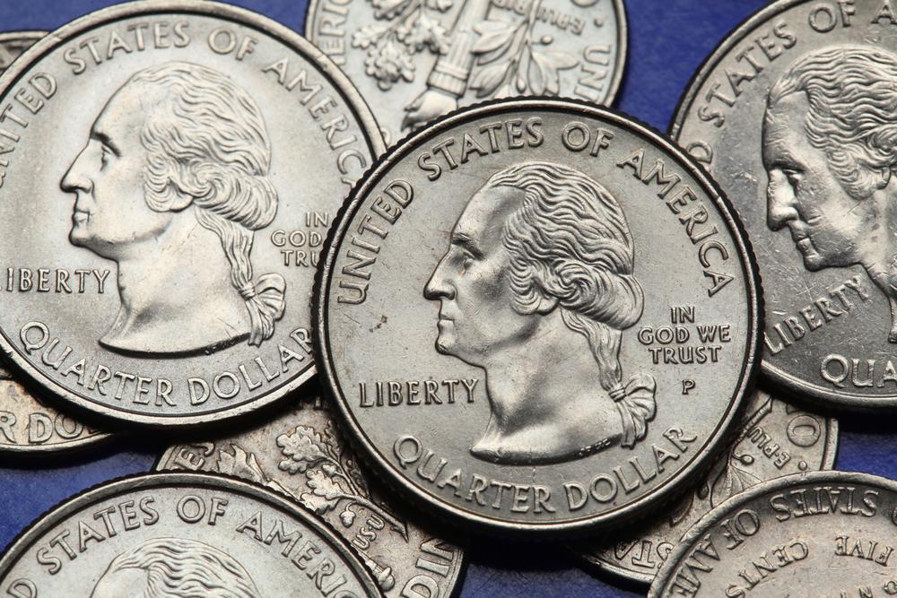 Атеисты против доллара: денежный знак останется религиозным