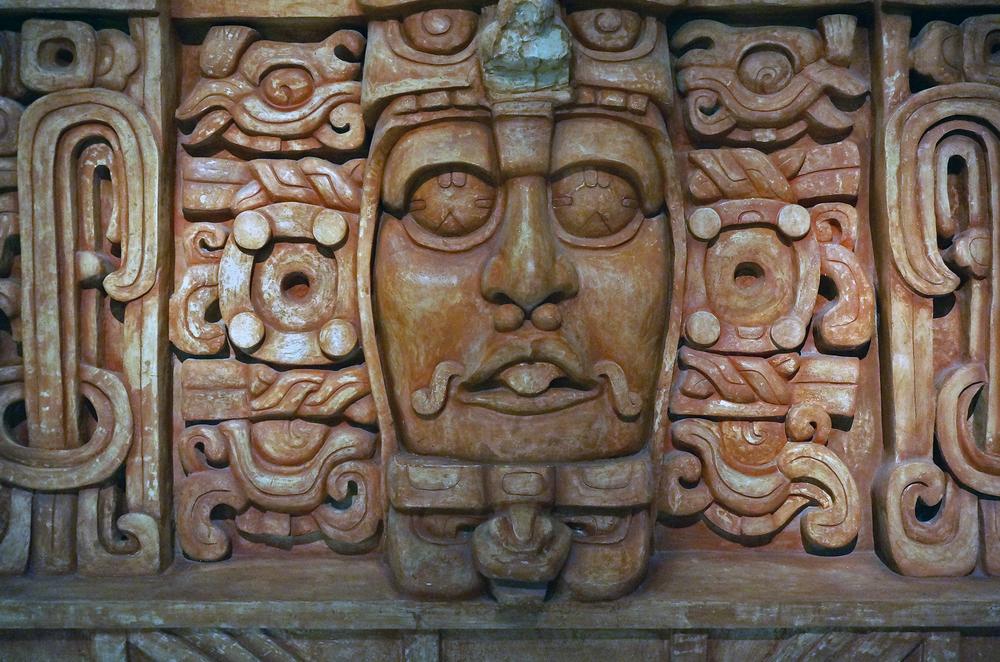 В Мексике нашли древнейшее погребение майя