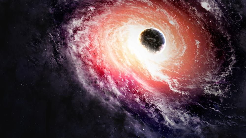 Найдены доказательства существования прошлых вселенных