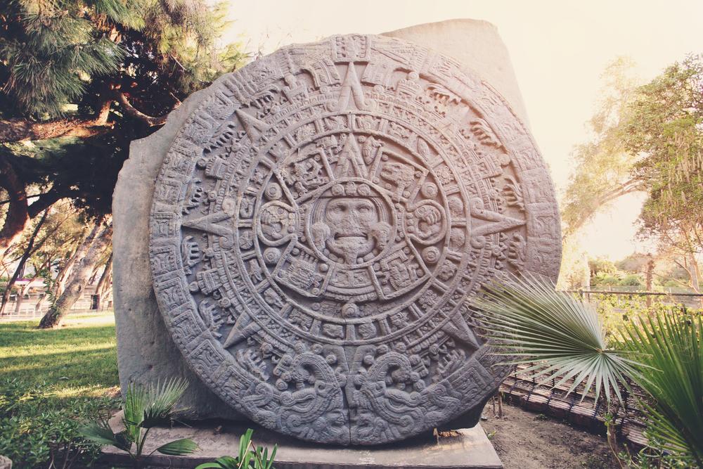 Единая версия: ученые объяснили гибель цивилизации майя.Вокруг Света. Украина