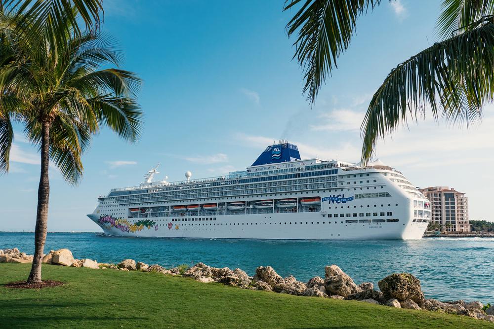 Все и сразу: круизный корабль, который посещает 56 объектов ЮНЕСКО