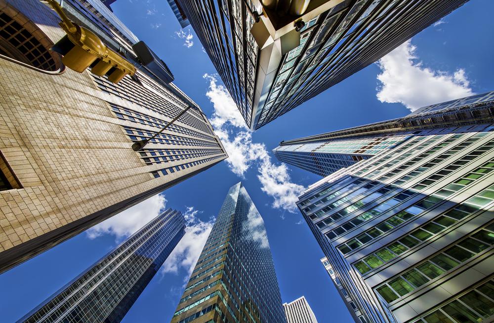 5 культовых небоскребов Нью-Йорка