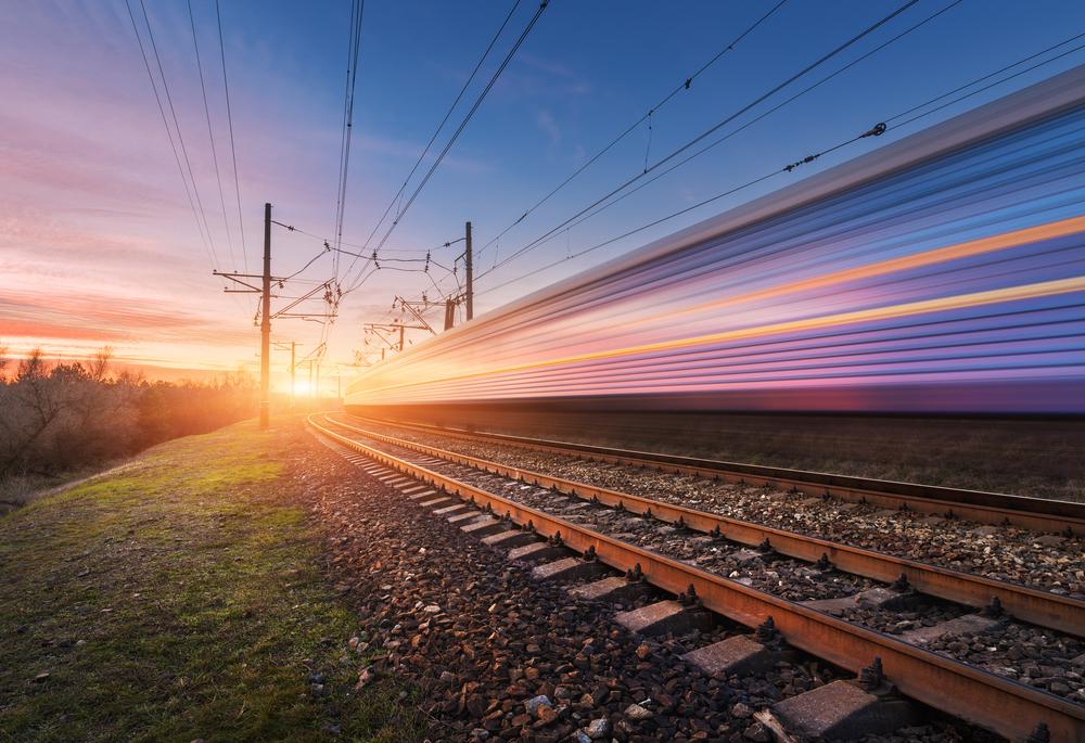 Маршрут «поезда четырех столиц» продлят до пятой столицы