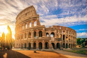 Дети Римской империи страдали от недостатка витамина D: ученые