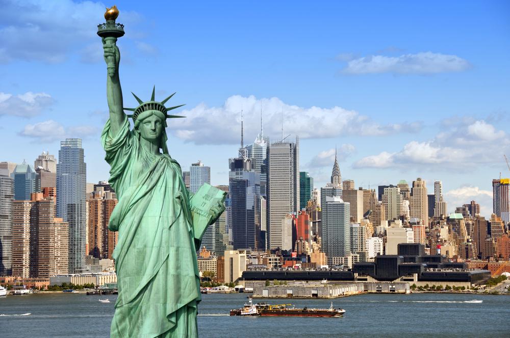 ТЕСТ: Что вы знаете о Нью-Йорке?
