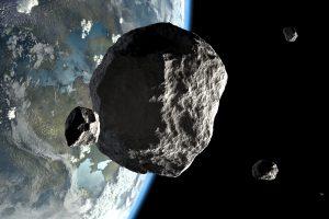Зонд NASA долетел до астероида Ультима Туле и прислал первые фото