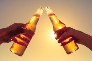 В Германии из-за жары возник дефицит пивных бутылок