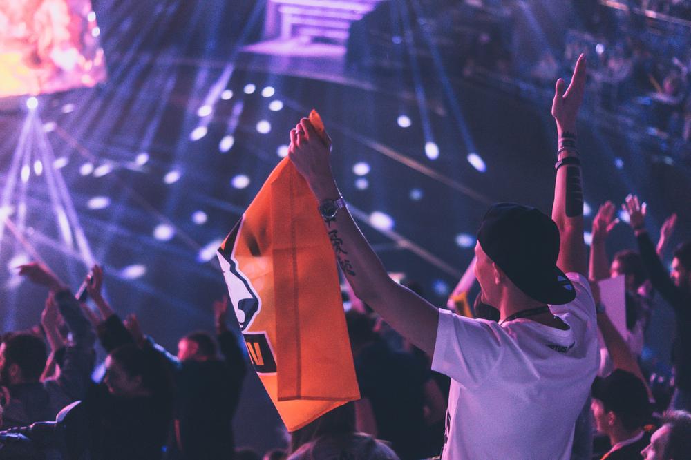 Где в Украине смотреть трансляцию всемирного чемпионата Dota 2