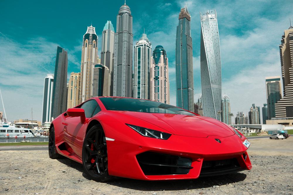 В ОАЭ турист за 3 часа был оштрафован 33 раза