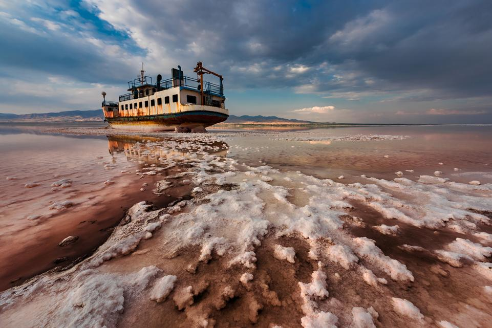 Наша хрупкая планета: победители конкурса экологического фото 2018.Вокруг Света. Украина