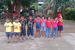 На Филиппинах обнаружили аномальное количество близнецов
