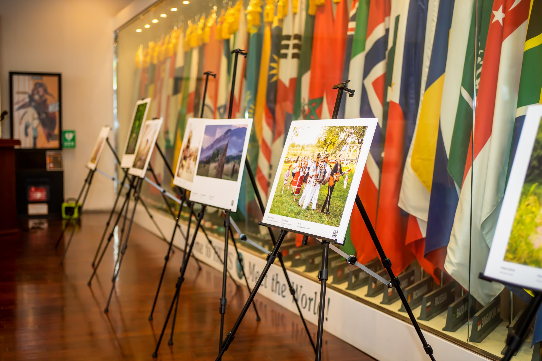 В Сеуле прошла фотовыставка об Украине.Вокруг Света. Украина