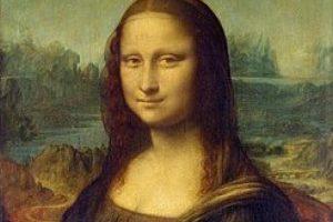 Ученые заподозрили у Моны Лизы болезнь щитовидки