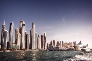 Будущее посреди пустыни: чудеса технологий в Дубае