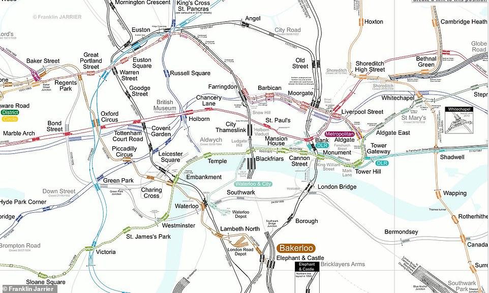 Создана самая подробная карта станций-призраков метро Лондона Создана самая подробная карта станций-призраков метро Лондона 4449328 0 image a 3 1537529862369